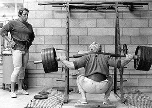 """Squat Workouts: Your """"Secret Weapon"""" for Building an"""